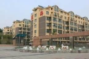 东海现代城