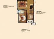 D户型-3室2厅2卫-133.0㎡