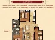 C户型-3室2厅2卫-118.8㎡