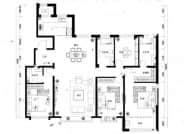 四室两厅两卫185