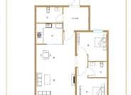 D-2室2厅2卫-97.9㎡