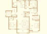 四室两厅两卫150
