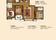 B户型-4室2厅3卫
