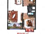 C2-2室2厅1卫