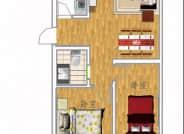 B户型-两室两厅一卫109平