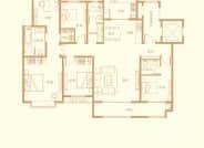 五室两厅三卫190