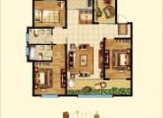 I0-3室2厅2卫