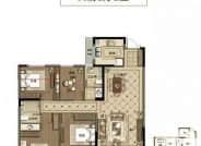 G-D户型4室2厅2卫