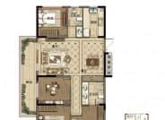 G-C户型4室2厅2卫