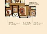 A户型-4室2厅3卫-188.0㎡