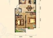 2室2厅1卫-89.7㎡