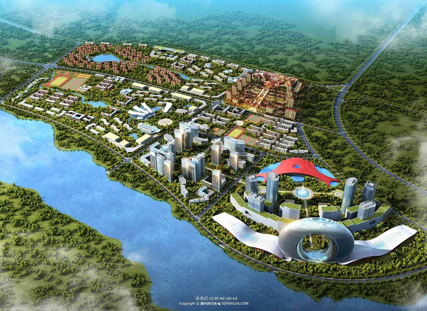 东盟国际生态城