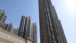 唐人中心小区