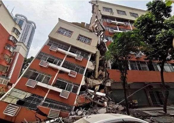 塌了的房子能卖吗?专家说:不能