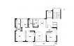 四室二厅二卫125平 临邑东海院子