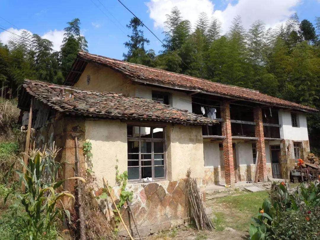 农村宅基地