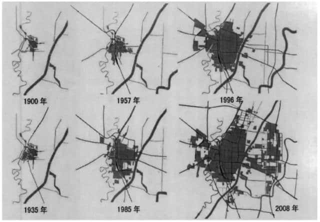 城市向东,德州高铁片区距离繁华还有多远?