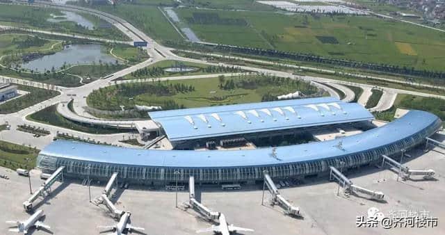 厉害了!齐河将迎来投资20亿的机场!