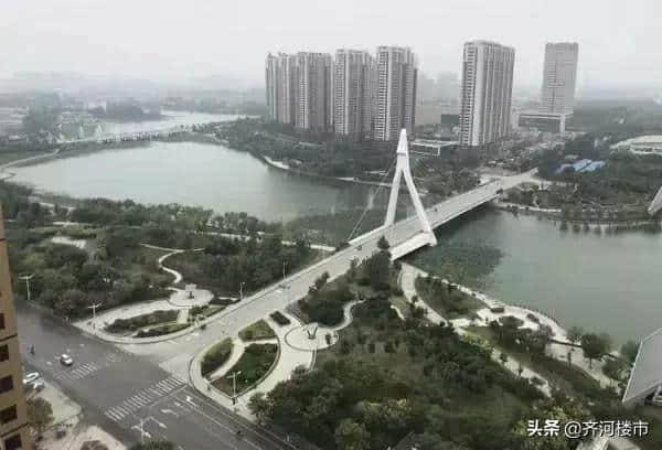 2018投资潜力百强县,齐河位列第二名!