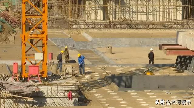 齐河2019年棚户区改造项目有序推进,力争2020年基本完成!