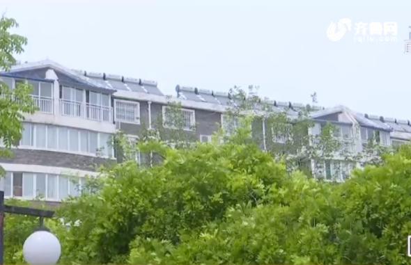 德州市民购买二手房遇蹊跷事 过完户房子产权竟然少了20年......