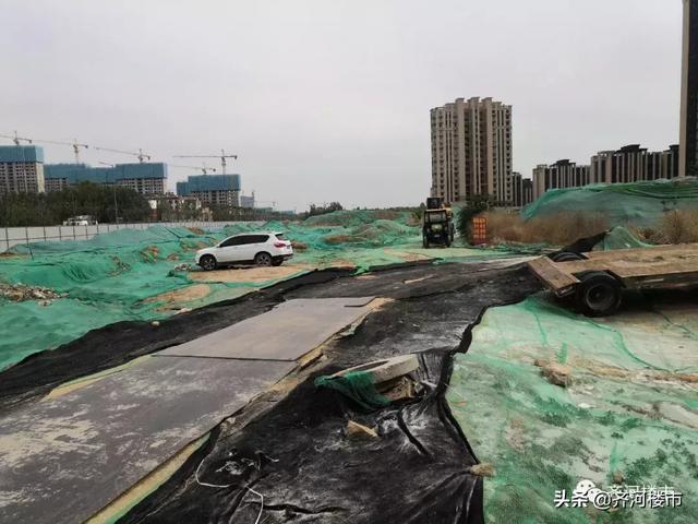 今天济南土拍火了,齐河一周后也将迎来土拍!